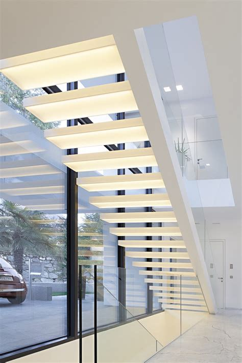 house m by monovolume architecture design house m angular architecture meets minimalistic design