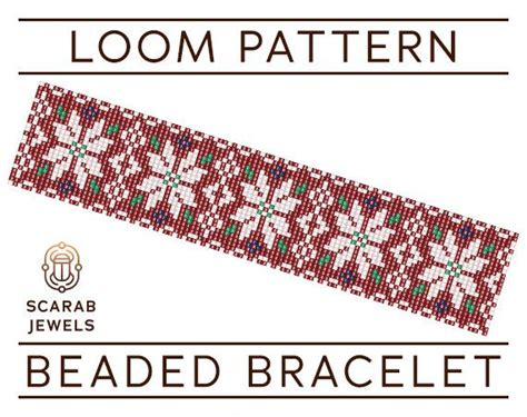 miyuki net pattern bracelet instructions 606 best images about beading on pinterest loom loom