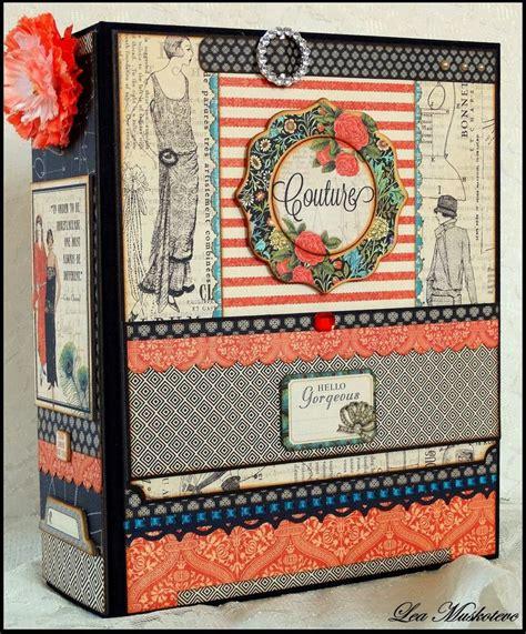the art book mini 1930 best crafts mini albums images on mini albums mini scrapbooks and mini books
