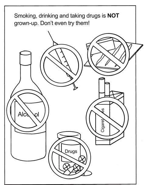 Teaching Children Iowa Poison Control Center Poison Coloring Page