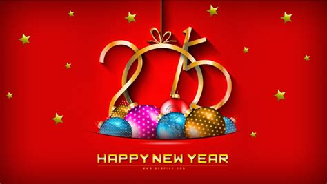 new year 2015 in jacksonville or new year 2015 with balls wallpapers 852x480