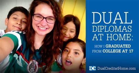dual credit at home 8 surprising ways to earn dual