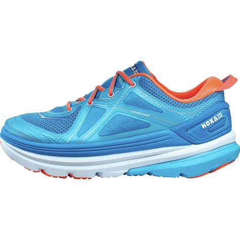 athletic shoes for sale hoka one one constant running shoe s ebay