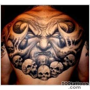 tattoo meaning good and evil evil tattoo designs ideas meanings images