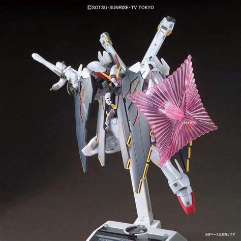 Gundam Hgbf 1144 Crossbone X 1 Cloth Ver Bandai 1 144 hgbf crossbone gundam x 1 cloth ver nz