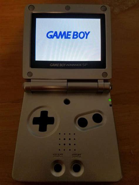 game boy advance model ags 101 evoluci 243 n de las consolas port 225 tiles de nintendo en retro