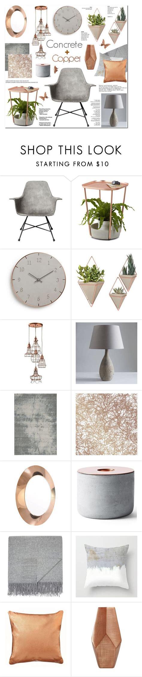 Umbra Home Decor 1000 Ideas About Decorative Concrete On Pinterest