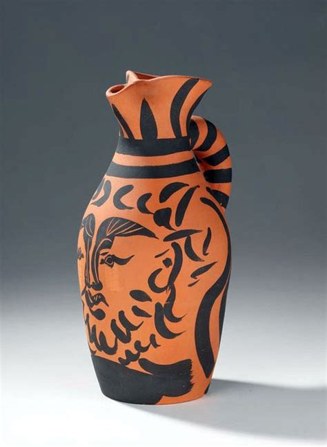 picasso paintings vase ceramics vase and pablo picasso on
