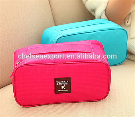 Ready Lc Pouch fashion cosmetic shorts and bra organiser travel pouch secret pouch buy bra organiser travel