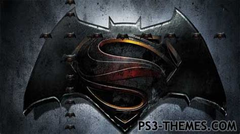 psp themes superman ps3 themes 187 batman v superman dawn of justice