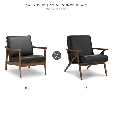daily find article otio lounge chair copycatchic