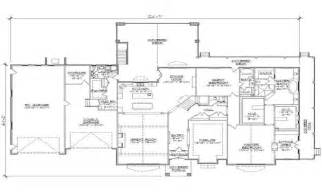 Rv Floor Plans House Plans With Rv Garages Attached House Plans With Rv
