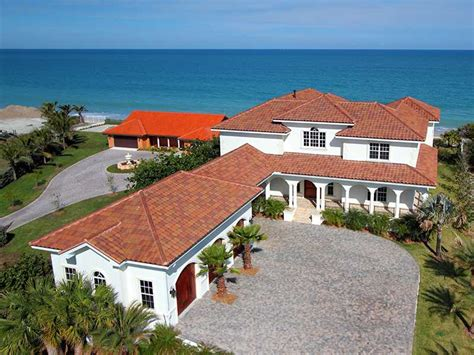 vero florida waterfront homes for sale