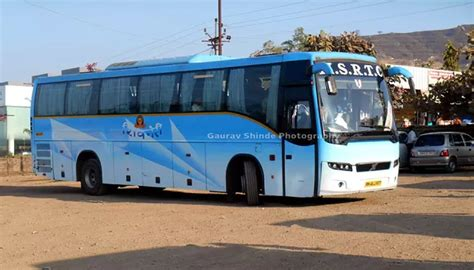 volvo from pune to mumbai what is the best service to travel from pune to