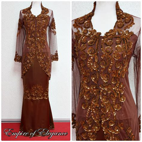 Kebaya Or 20 B your kebaya boutique a beautiful collection