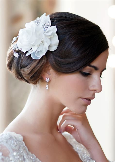 Vintage Wedding Hair Flowers Uk by Glitzy Secrets Launches A New Collection Of Vintage