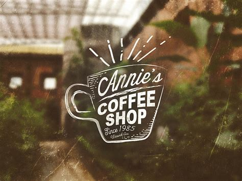hipster coffee shop design coffee shop logo badge design inspiration coffee and logos