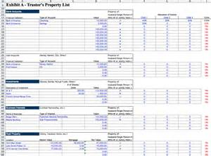 estate planning template living trust builder estate planning software template