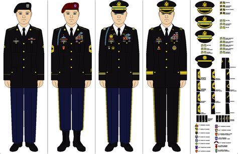 u s army u s army service uniform alaract 202 2008 all us military dress uniforms pictures to pin on