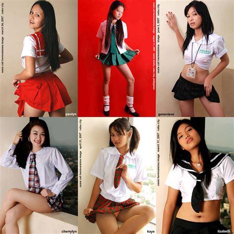 Beautiful Asian Girls Of Philippines Hot Filipina Teens