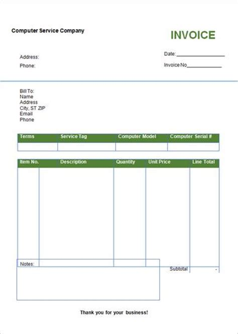invoice template open office invoice template free word free to do list