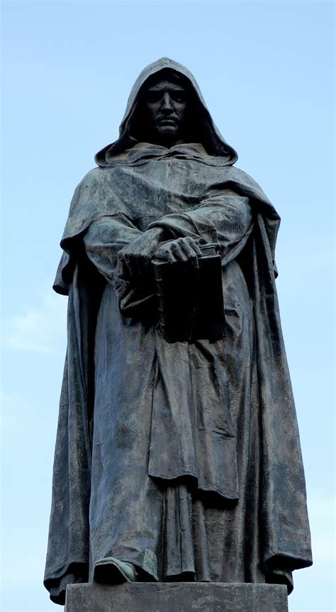 Han Nolan Menari Di Tepian Giordano Bruno Wikiquote