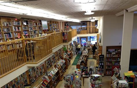17 awesome bookstores books galleries paste