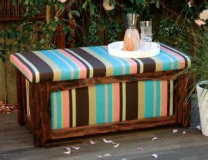 how to make a padded bench 26 diy storage bench ideas guide patterns