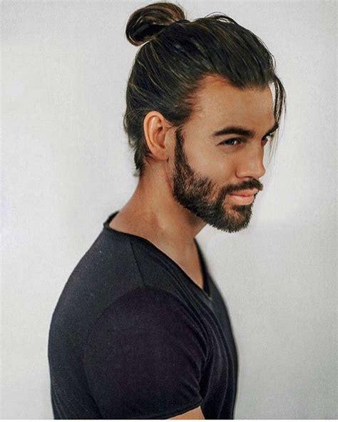 guy ponytail styles ponytail styles for men 2017 ponytail styles for men