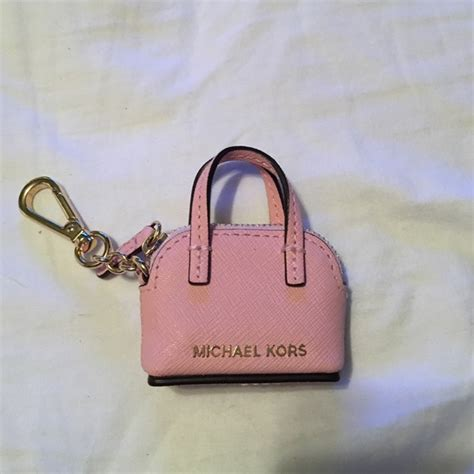 Handbag Mk Mini mini mk purse keychain handbag ideas