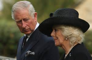 camilla prince charles prince charles and camilla mourn beloved deborah duchess