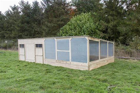 Sheds And Shelters by Brooder Huts Shelters Rearing Sheds And