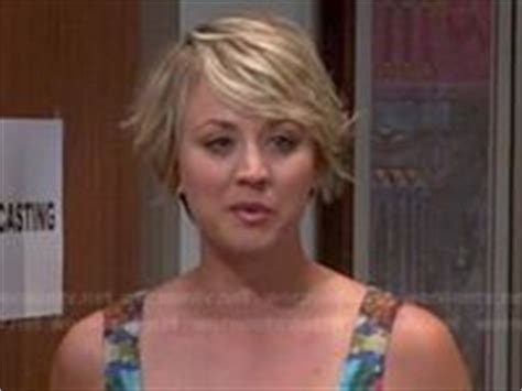 pictures of penny from big bang with short hair 1000 images about penny kaley cuoco on pinterest the