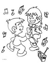 dancer coloring pages coloring pages coloringpages1001