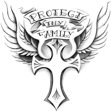 tribal tattoos family tribal meaning family ankle shoulder tattoos protect thy