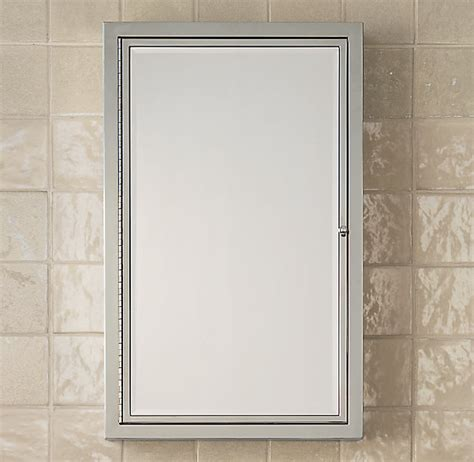 Brushed Nickel Bathroom Cabinet by Brushed Nickel Medicine Cabinet All Home Decorations
