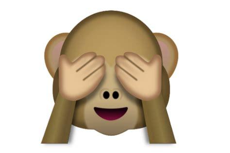 imagenes del emoji del monito el emotic 243 n que m 225 s usas revela c 243 mo eres en el sexo