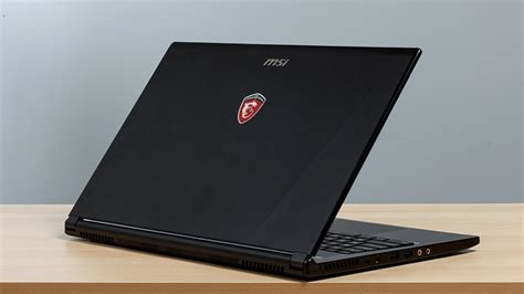 msi gs ghost pro  gaming laptop review xcitefunnet