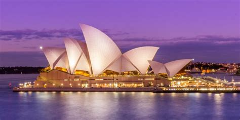 sydney opera house planet pictures 200 million upgrade planned for sydney opera house