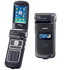 Handphone Nokia Edge toko handphone murah