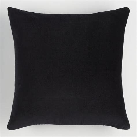 black throw pillows for sofa winter throw pillows