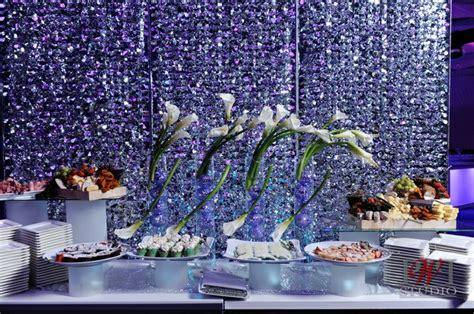 dessert table backdrop s 60th birthday