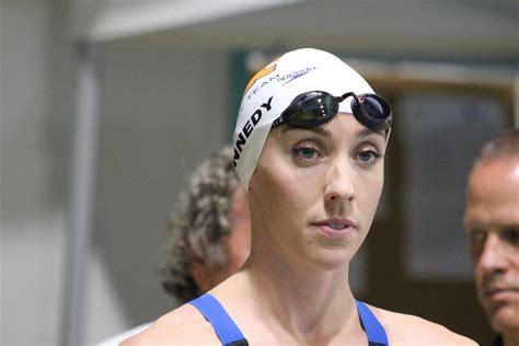 madison kennedy swimming madison kennedy swimming world news
