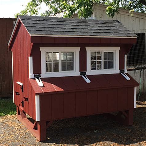 Handmade Chicken Coops For Sale - in stock chicken coops sale ready to ship buy amish