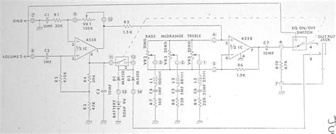 ibanez musician bass wiring diagram efcaviation