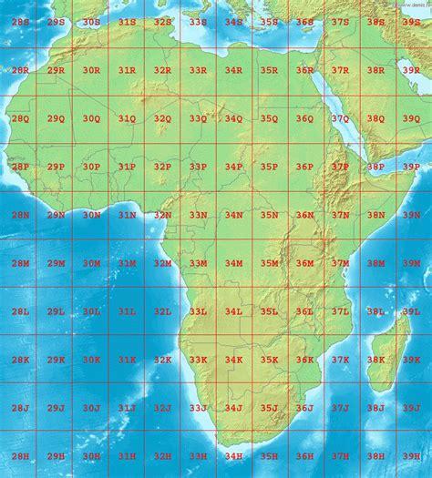 utm map file la2 africa utm zones png wikimedia commons