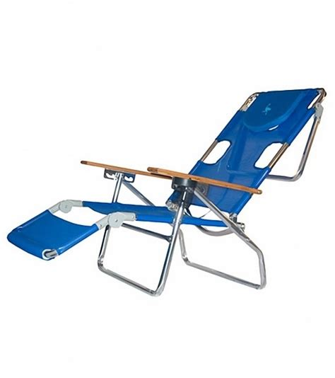 ostrich chaise lounge chair folding costrich chaise lounge white with free towel image