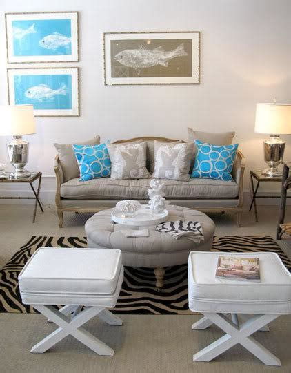 Grey And Turquoise Living Room Decorating With Gray Cbell Designs Llc