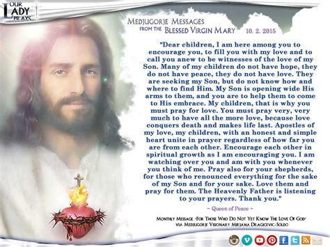 web medjugorje the medjugorje web apparitions of the in