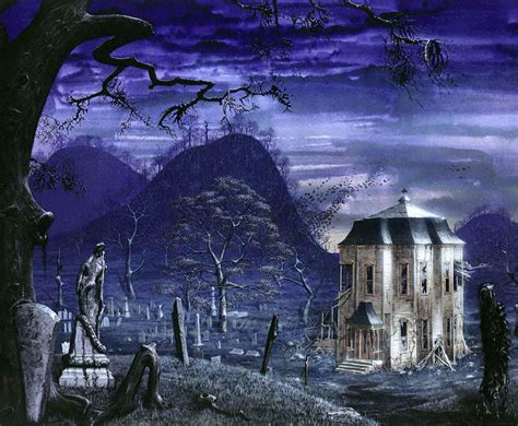 spirits of loved ones in house all things halloween haunted houses
